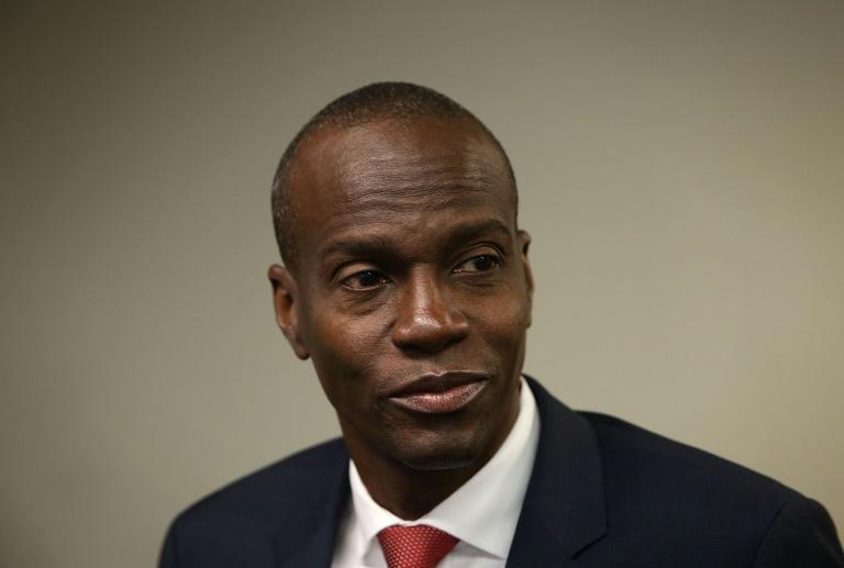 Haiti's president has appointed Fritz-William Michel, pictured, as his fourth head of government in his two-and-a-half years in government