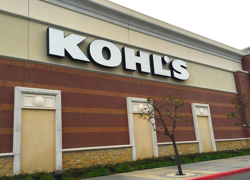 Free Shipping Day at Kohl's (Photo: Getty)