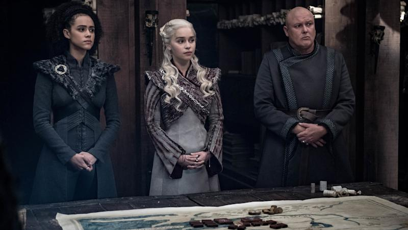 All The Signs Daenerys Will Burn Varys Alive On Game Of Thrones
