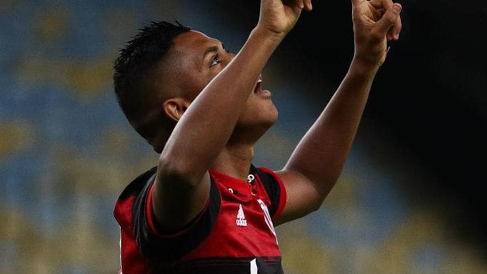 Flamengo v Bangu Play the Carioca State Championship With Closed Doors and Further Precautionary | Buda Mendes/Getty Images
