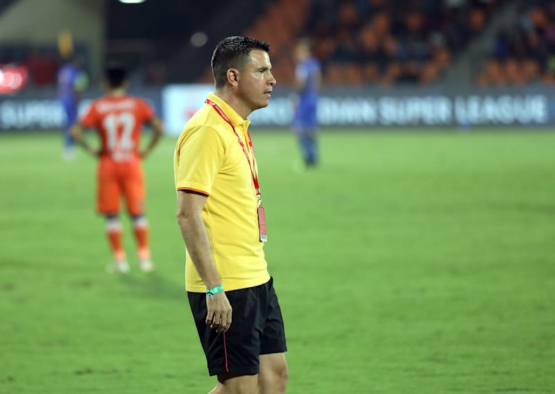 ISL Stat pack: Sergio Lobera - The coach with maximum wins, points and goals in the last three years