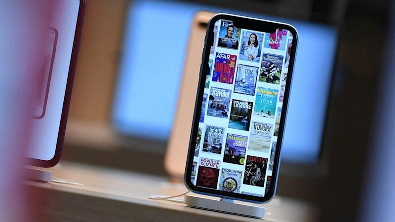 Apple News Plus will reportedly come with an 'Audio' feature in iOS 13.5.5 beta update