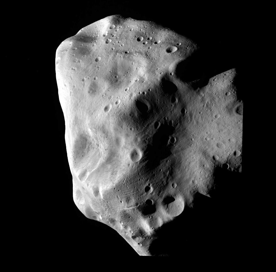 Earth may be extremely vulnerable to an asteroid or comet destined for Earth.
