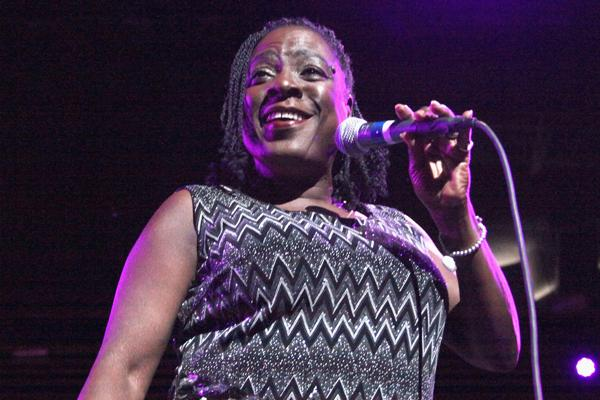 Sharon Jones Recovering After Surgery