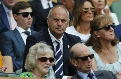 British rowing great Steve Redgrave is just the latest foreigner to take up a coaching role in China
