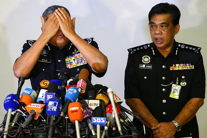 VX nerve agent used to kill Kim Jong Nam, Malaysia says