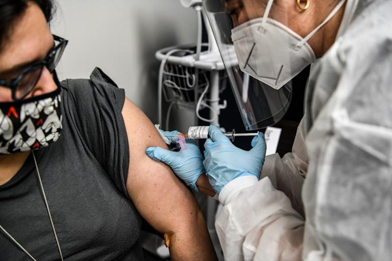 Covid-19 Vaccine Early Data Expected by September 15, But How Effective Will a Shot be?