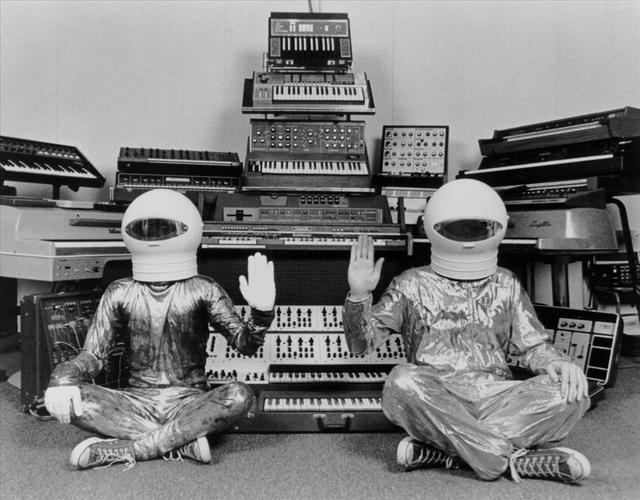 The Moog Cookbook (Photo: Restless Records)