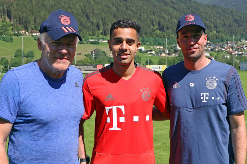 Indian-origin Player in Bundesliga Shines in Simulated Football Manager Game
