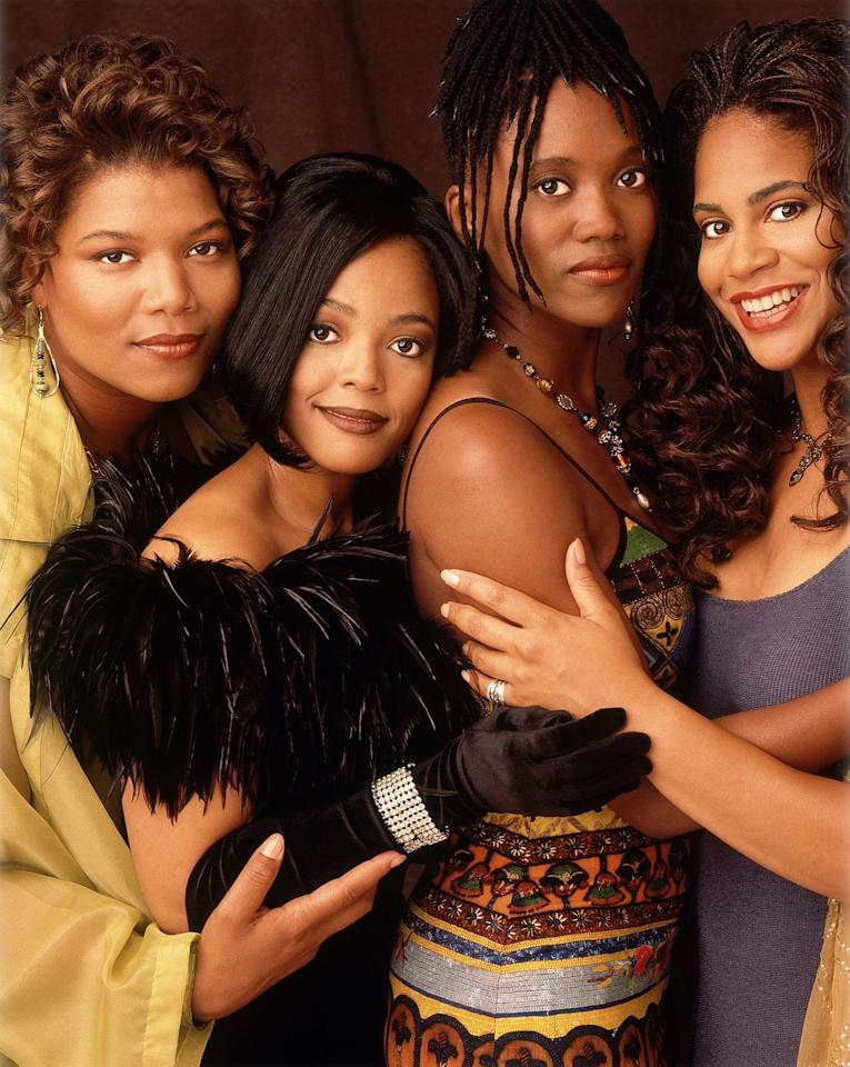 """<p>Airing between 1993 and 1998, <em>Living Single </em>centers on six childhood friends who share a Brooklyn brownstone. It set the mold for many shows afterwards, including <em><a href=""""https://www.amazon.com/gp/video/detail/B01CGRKOFK/ref=atv_dl_rdr"""" target=""""_blank"""">Friends</a> </em>and <em><a href=""""https://play.hbonow.com/series/urn:hbo:series:GVU2d_A0NVFFvjSoJAT65?camp=Search&play=true"""" target=""""_blank"""">Girls</a></em><a href=""""https://play.hbonow.com/series/urn:hbo:series:GVU2d_A0NVFFvjSoJAT65?camp=Search&play=true"""" target=""""_blank""""></a>. <em></em><em></em><em></em></p><p><a class=""""body-btn-link"""" href=""""https://go.redirectingat.com?id=74968X1596630&url=https%3A%2F%2Fwww.hulu.com%2Fseries%2Fdf59d585-ed41-4700-a7ae-76942b6ad1dc&sref=https%3A%2F%2Fwww.oprahmag.com%2Fentertainment%2Fg31672861%2Fcomforting-tv-shows%2F"""" target=""""_blank"""">Watch Now</a></p>"""