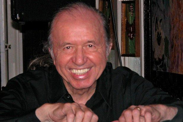 Bob Dorough of