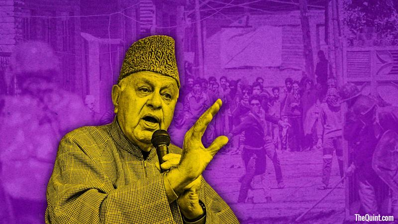 Anger Against PDP-BJP Explains Farooq Abdullah's Bypoll Victory
