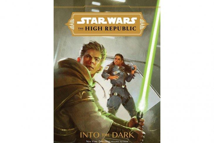 "Poster novel ""Star Wars: The High Republic"" (StarWars,com)"