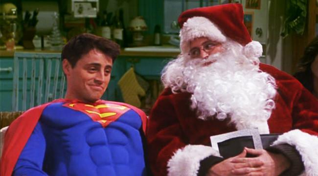 Friends Christmas Episodes.Ranking The Friends Christmas Episodes On Their Holiday Cheer