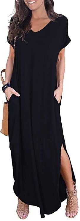 <p><span>Grecerelle Maxi Dress</span> ($15, originally $35)</p>