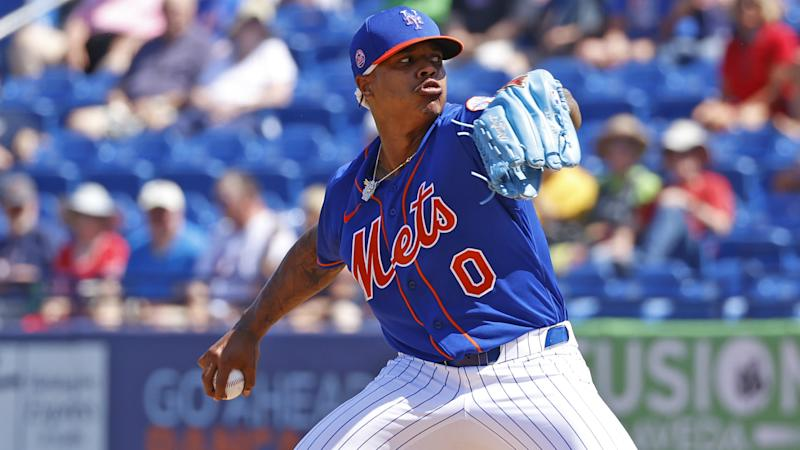 Mets' Stroman opts out of 2020 MLB season
