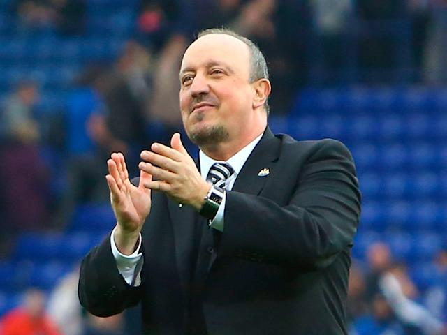 Rafa Benitez wants to stay at Newcastle but transfers could again act as sticky point in negotiations