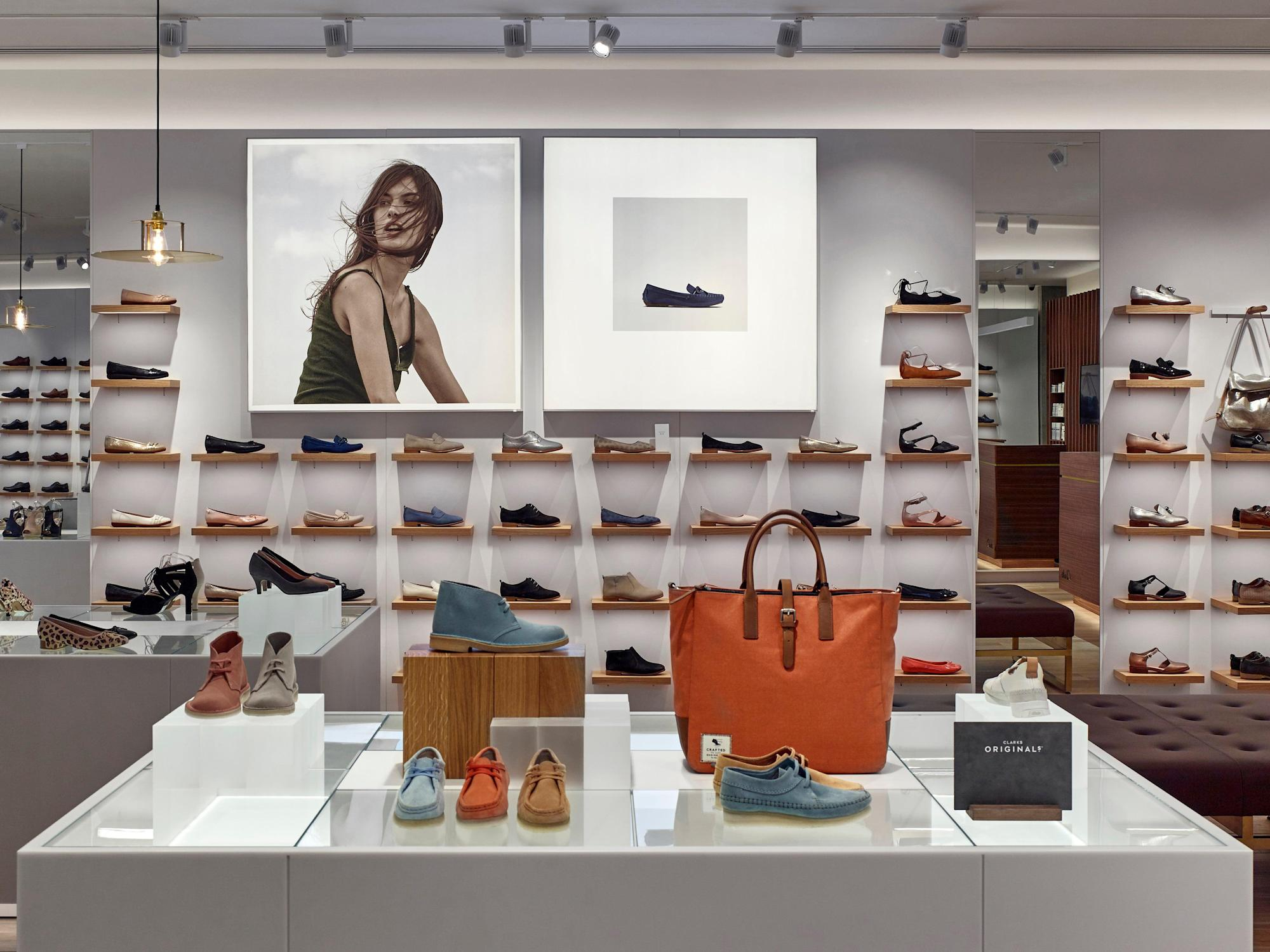 LionRock in £100m deal for stake in retailer Clarks, if a CVA is approved