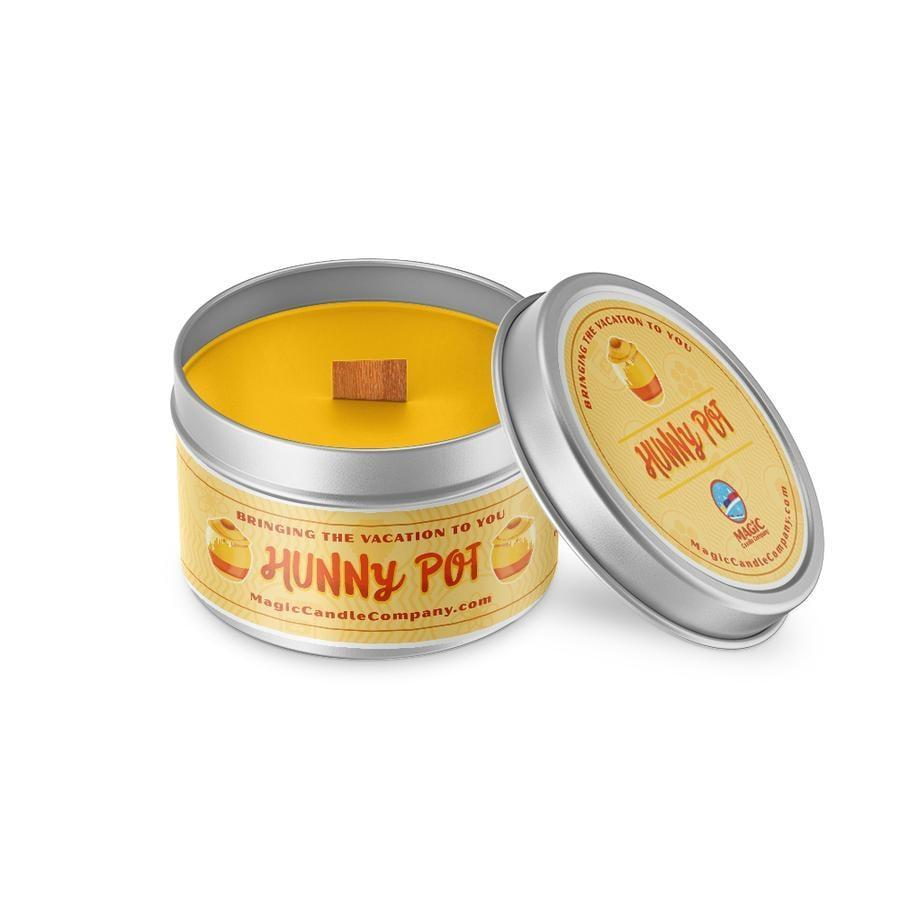 "<p>Step into the world of Winnie the Pooh with this sweet scented <a href=""https://www.popsugar.com/buy/Hunny-Pot-Candle-485613?p_name=Hunny%20Pot%20Candle&retailer=magiccandlecompany.com&pid=485613&price=17&evar1=casa%3Aus&evar9=46559536&evar98=https%3A%2F%2Fwww.popsugar.com%2Fhome%2Fphoto-gallery%2F46559536%2Fimage%2F46559969%2FHunny-Pot-Inspired-Candle&list1=candles%2Cdisney%2Cdecor%20inspiration&prop13=mobile&pdata=1"" class=""link rapid-noclick-resp"" rel=""nofollow noopener"" target=""_blank"" data-ylk=""slk:Hunny Pot Candle"">Hunny Pot Candle</a> ($17) that features a rich honey scent with base notes of spun sugar and coumarin.</p>"