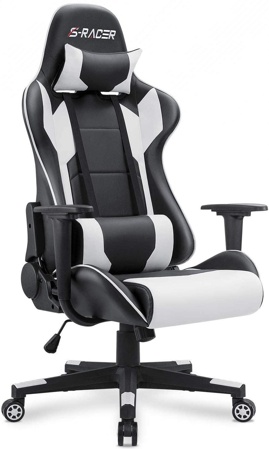 <p>Say goodbye to constant back pain thanks to this beloved <span>Homall Office Chair</span> ($150, originally $170).</p>