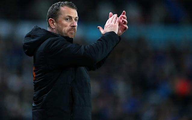 Rowett is understood to be the leading candidate after two interviews with the Championship side - Getty Images Europe