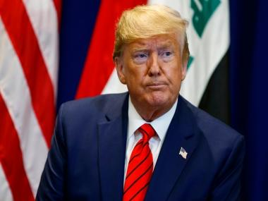 US-Iran Tensions LIVE Updates: 80 'American terrorists' killed in Iran missile attacks on US bases in Iraq, claims Iranian Press TV