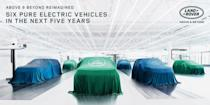 """<p><a href=""""https://www.caranddriver.com/news/a35141150/gm-honda-acura-electric-car-building-plans/"""" rel=""""nofollow noopener"""" target=""""_blank"""" data-ylk=""""slk:An Acura EV"""" class=""""link rapid-noclick-resp""""><strong>An Acura </strong>EV</a>—built in partnership with GM—is planned to enter production.<br></p><p><strong>Land Rover</strong> is expected to show its first all-electric vehicle. </p><p><strong>Volvo</strong> announced that the <a href=""""https://www.caranddriver.com/volvo/xc60"""" rel=""""nofollow noopener"""" target=""""_blank"""" data-ylk=""""slk:XC60's"""" class=""""link rapid-noclick-resp"""">XC60's</a> successor will be all-electric. It will be the first vehicle to utilize technology developed through a joint venture with Swedish battery company Northvolt. </p>"""