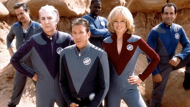 Never Surrender: A Galaxy Quest Documentary, on Amazon Prime