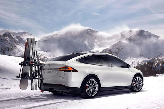 how tesla reinvented the car as we know it model x