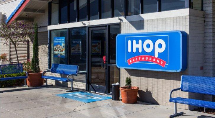 IHOP Name Change Doesn't Sit Well With Pankcake Fans