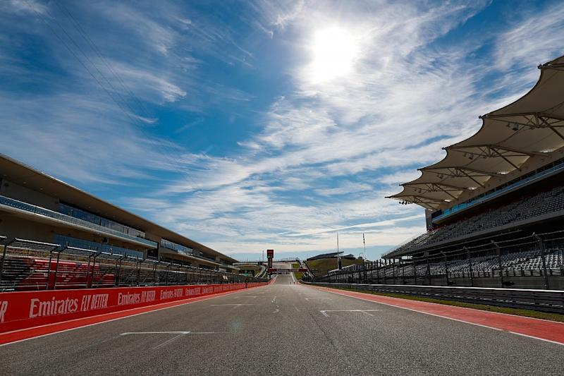 No hurry for decision on US GP says COTA boss