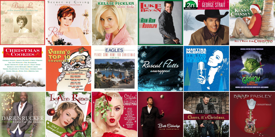 "<p>Need a little help getting into the Christmas spirit this year? We have the best possible solution: a little bit of Christmas spirit by way of our favorite country musicians. By the time we've polished off our <a href=""https://www.goodhousekeeping.com/holidays/thanksgiving-ideas/"" rel=""nofollow noopener"" target=""_blank"" data-ylk=""slk:Thanksgiving dinner"" class=""link rapid-noclick-resp"">Thanksgiving dinner</a>, it's ""appropriate"" to start blasting all the holiday music (but we think you can totally tune in any day of the year). To mix up the everyday holiday classics, we are loving these country <a href=""https://www.goodhousekeeping.com/holidays/christmas-ideas/g2680/christmas-songs/"" rel=""nofollow noopener"" target=""_blank"" data-ylk=""slk:Christmas songs"" class=""link rapid-noclick-resp"">Christmas songs</a>, which include covers and original music from our favorite crooners. From Willie Nelson to Hunter Hayes, there's no limit to the holiday joy these country stars are bringing to our headphones. You'll likely recognize most of these from your childhood, but there are plenty of updated versions that you'll add to your queue as soon as possible.</p><p>There are so many ways to ring in the holiday, and it's time to update your playlist with these country Christmas songs. Throw on your cowboy boots and a Santa Claus hat, and prepare for the most fun (and sometimes hilarious) tunes you'll hear this year. They're chart-topping hits that'll make you want to square dance and eat all the <a href=""https://www.goodhousekeeping.com/holidays/christmas-ideas/g2943/christmas-cookies/"" rel=""nofollow noopener"" target=""_blank"" data-ylk=""slk:Christmas cookies"" class=""link rapid-noclick-resp"">Christmas cookies</a> you can get your hands on. We're already listening to these country Christmas songs, and can't wait for you to check them out. </p>"
