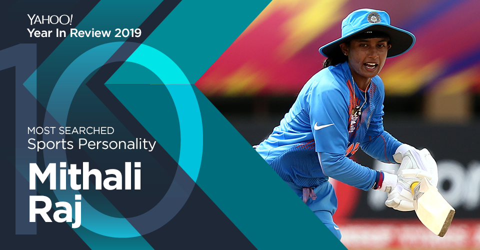 The only player (male or female) to captain India in more than one ODI World Cup final, Mithali, in 2019, became the first woman to play in 200 ODI matches. Later, in September, she announced her retirement from T20Is to focus on ODIs and also became the first woman to complete 20 years in international cricket.