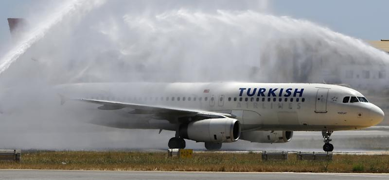 Iraq Crisis: FAA Bans US Flights over 'Hazardous' Airspace While Turkish Airlines Ends Flights to Erbil