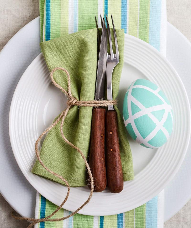 These 54 Restaurants Will Be Open on Easter Sunday