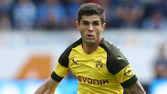 Christian Pulisic is making a big-money move to the Premier League, but is it the right one? (Sporting News)