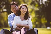 """While you may have heard that your interest in sex decreases as you age, that's not necessarily true, at least for women it isn't. According to a 2016 study from the <a href=""""http://www.menopause.org/docs/default-source/2016-docs/scientific-poster-abstracts.pdf"""" rel=""""nofollow noopener"""" target=""""_blank"""" data-ylk=""""slk:University of Pittsburgh"""" class=""""link rapid-noclick-resp"""">University of Pittsburgh</a>, women around age 45 revealed that increased confidence and fewer concerns related to day-to-day family life made their sex lives more enjoyable."""