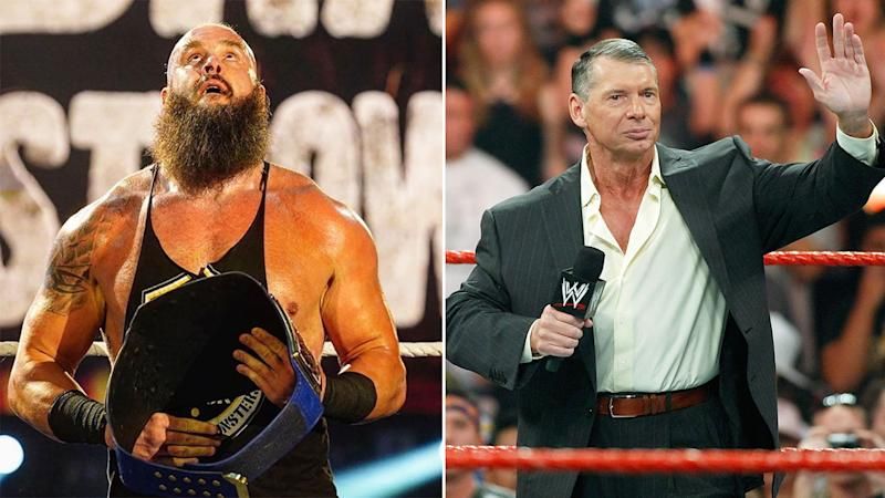 Bruce Prichard Comments On Begging Vince McMahon To Meet With The Undertaker