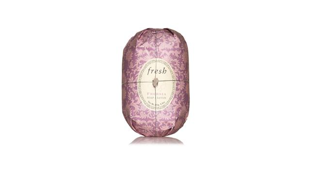 Oval Soap from Fresh (Photo: Fresh)
