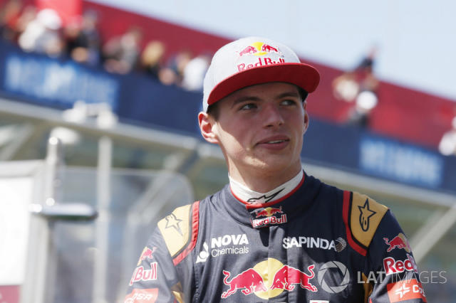 "Max Verstappen <span class=""copyright"">Alastair Staley / Motorsport Images</span>"