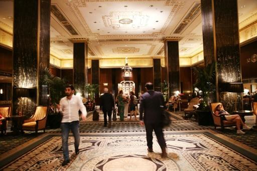 China orders Anbang to sell Waldorf Astoria, other foreign assets: report