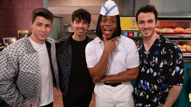 Jonas Brothers reveal police called thrice at Joes bachelor party