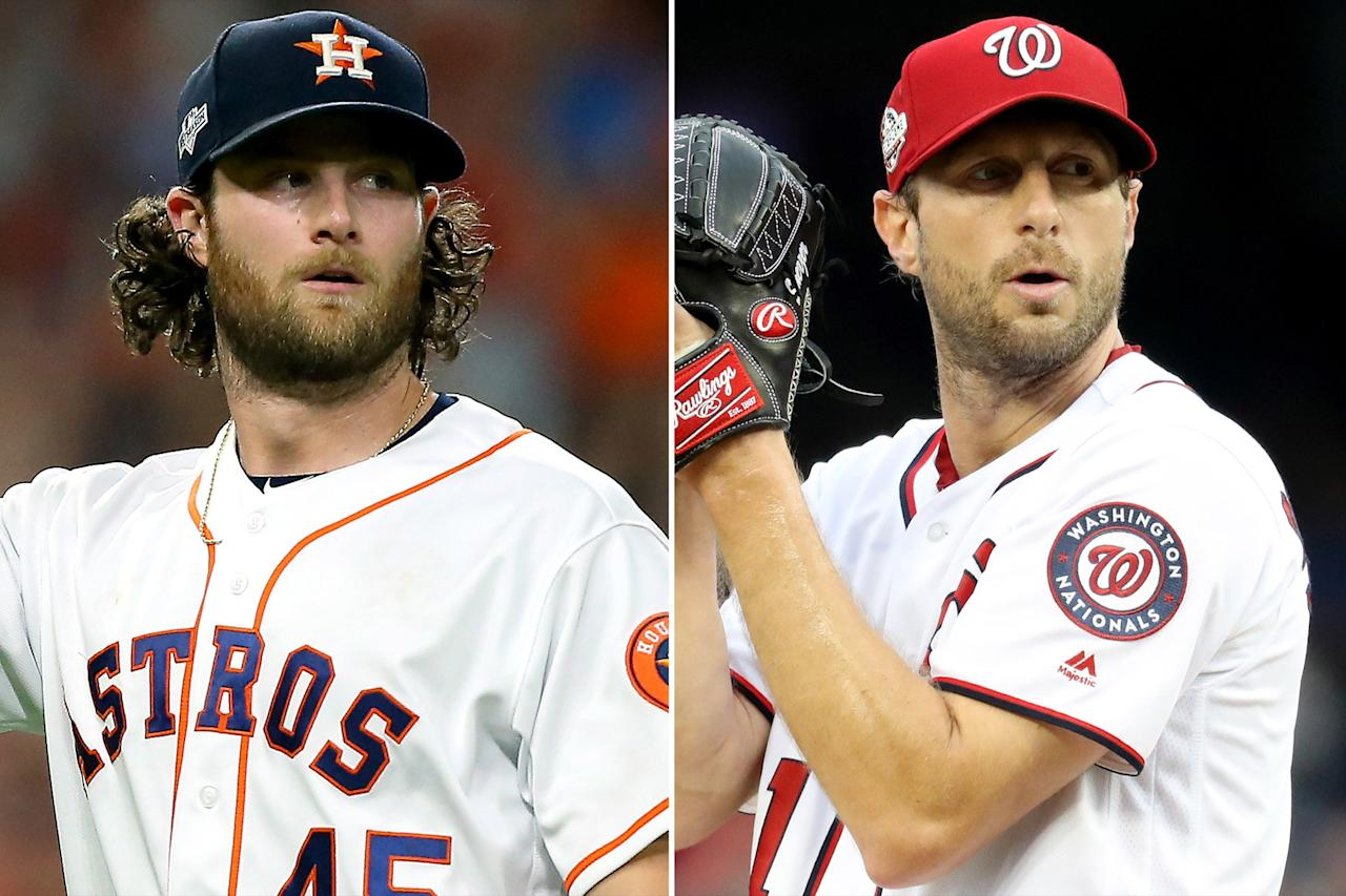 The Houston Astros and the Washington Nationals have reached baseball's biggest stage and soon a new MLB champion will be crowned.  Before the first pitch is thrown on Tuesday night, here's everything you need to know about the 2019 World Series.