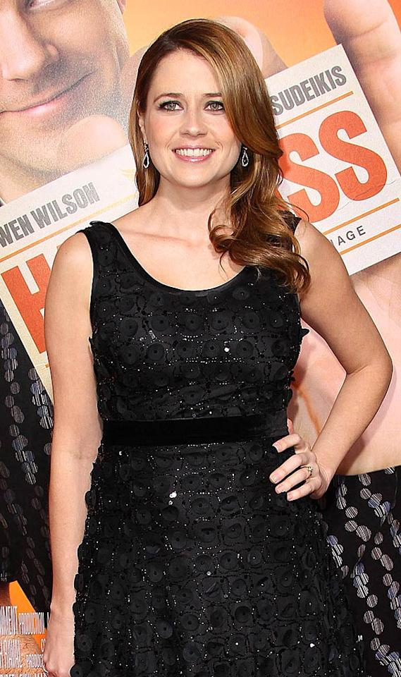 "March 7: Jenna Fischer turns 37 Frederick M. Brown/<a href=""http://www.gettyimages.com/"" target=""new"">GettyImages.com</a> - February 23, 2011"