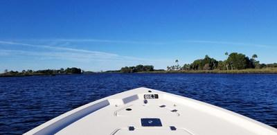 Live, Boat & Enjoy the Gulf of Mexico from your own waterfront homesite!