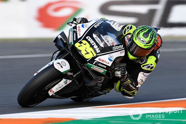 "16. Cal Crutchlow (MotoGP) <span class=""copyright"">Gold and Goose / Motorsport Images</span>"