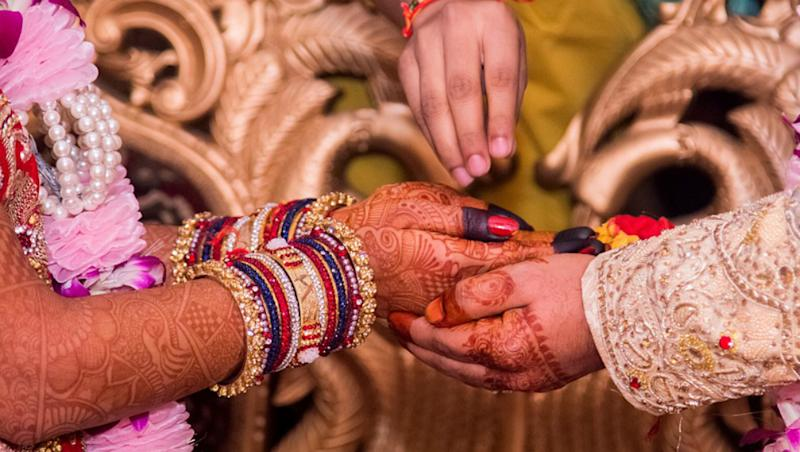Andhra Pradesh: Guntur Groom Calls Off Wedding Over Missing Caste on Aadhaar Card, Bride Files Case