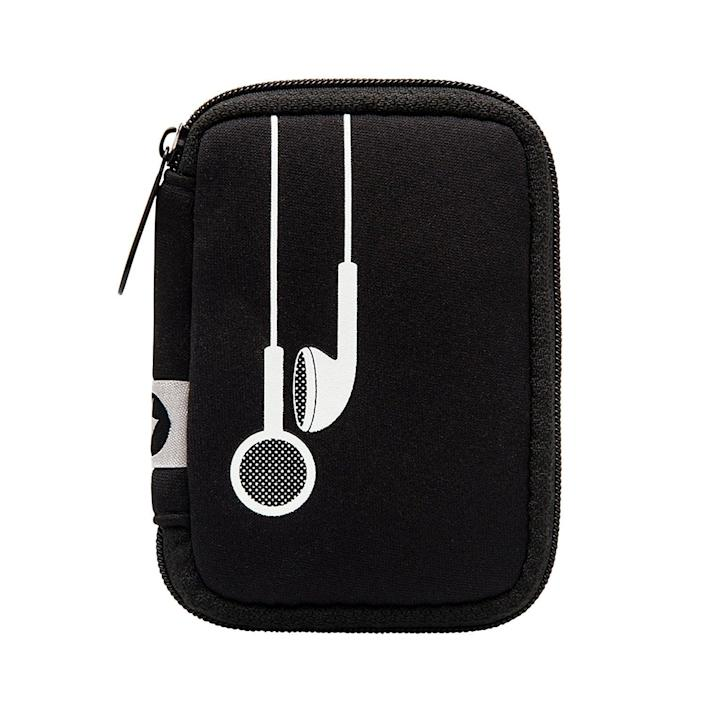 <p>Protect your earbud cords with this extra convenient <span>Mytagalongs Earbud Case</span> ($8).</p>