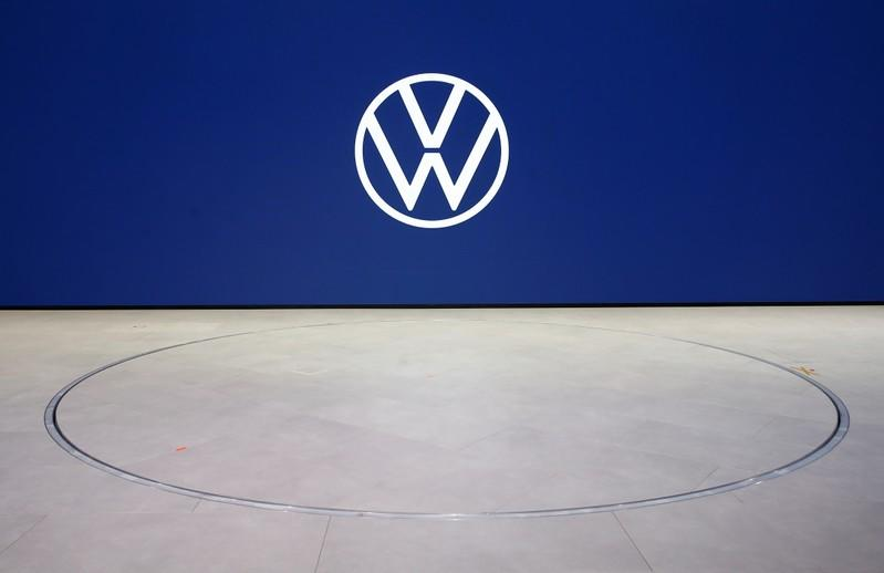 VW rejects anti-competitive allegation by parts maker Prevent