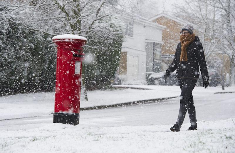 'Excess winter deaths' up 40% compared to previous year
